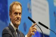 رهبر بزرگترین حزب اروپا انتخاب شد