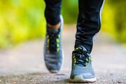 امکان کاهش یک کیلو وزن در هفته تنها با پیادهروی