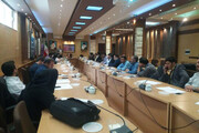 بهره مندی بیش از ۶۰۰۰ دهیار و کارشناسان از دورههای آموزشی جهاددانشگاهی آذربایجان شرقی