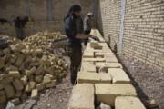 مقاومسازی سازهها، راهکاری موثر در ارتقای ضریب پایداری در برابر زلزله