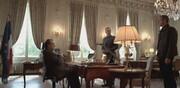 """پخش سریال """"مردان سایه"""" با موضوع فساد سیاسی"""