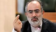 واکنش حسام الدین آشنا به قرارداد ۲۵ ساله ایران و چین