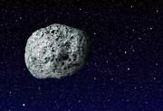 سیارکی به اندازه برج ایفل در حال نزدیک شدن به زمین