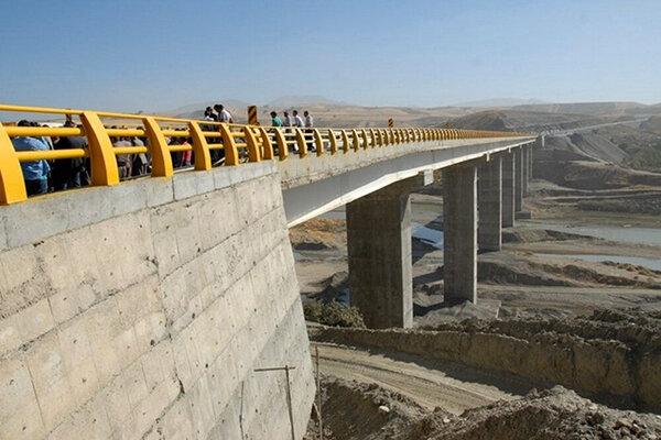 پل بندرخمیر به بندرعباس