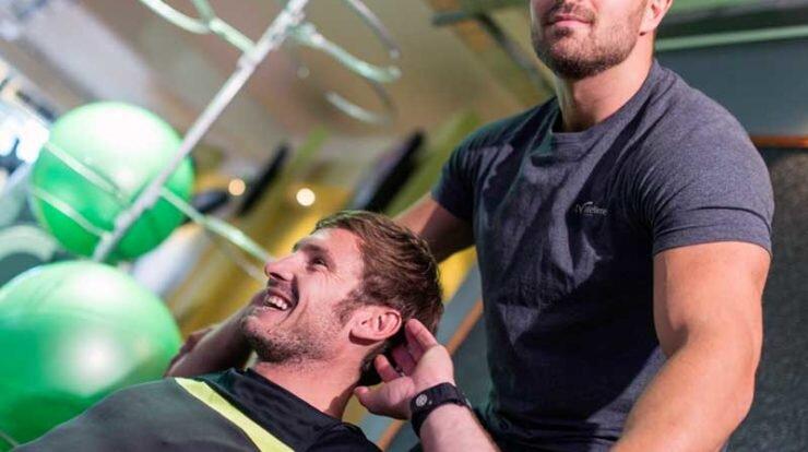 تناسب اندام - ورزش - بدنسازی