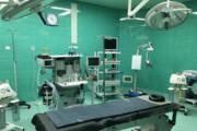 طلبکار اموال یک بیمارستان را با خود برد | بخش دیالیز تعطیل شد
