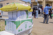 توزیع یک میلیون بسته غذایی بین زنان باردار مناطق محروم | علت ۸۰ درصد معلولزاییها