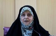 بررسی ۱۰ لایحه ویژه زنان در دولت | ابتکار: مشکلات زن ایرانی در برخی رسانههای جهانی بزرگنمایی میشود