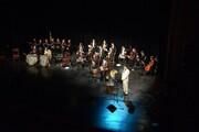 ۲۰ کنسرت در پایتخت   اسامی خوانندگان و زمان اجرا