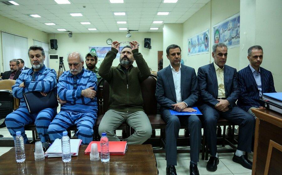 دادگاه علي ديواندري