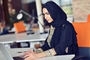سهم زنان ایرانی در بازار کار کمتر از ۲۰ درصد است