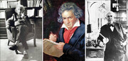 عادتهای عجیب چند نابغه | از نمکدان ادیسون تا جوراب اینشتین