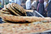 ضایعات نان در استان اردبیل بالا است
