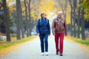 کمکی که ۳۰ دقیقه پیادهروی روزانه به سلامتی شما میکند