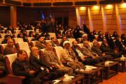 جشنواره ملی شعر در یزد برگزار شد