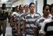 آمریکا رکورددار تعداد زنان زندانی در جهان