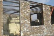 ساخت ۲۷ واحد مسکونی در روستای سیلزده «دمرود» ماژین