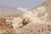 رکورد حفر تونل در استان ایلام شکسته شد