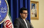 اعتراض شدید ایران به آمریکا | واکنش موسوی به دستگیری سرکرده گروهک تروریستی