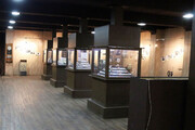 اتمام فاز نخست احداث موزه بوکان