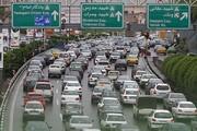 تهرانیها چند ساعت از زندگی خود را در ترافیک تلف میکنند؟