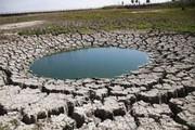آسیبهای ۱۵ دوره خشکسالی در یک استان