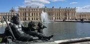 درباره بنا و معماری کاخ ورسای