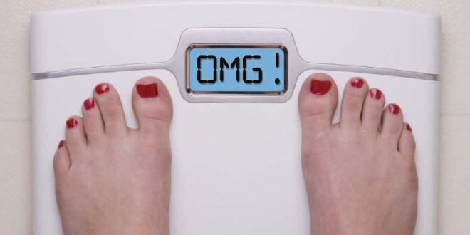 چاقي زنان
