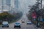 بررسی تاثیر سهمیهبندی بنزین بر کاهش آلودگی هوا