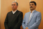 مدیرکل جدید میراث فرهنگی کهگیلویه و بویراحمد معرفی شد