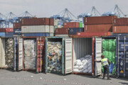 مالزی میلیونها تن زباله غربیها را برمیگرداند