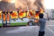 دستگیری ۱۴۵ نفر از عاملان اصلی و لیدرهای اغتشاش در خوزستان