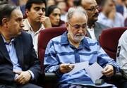 شبهه وکیل نجفی در حکم سه سال حبس؛ قاضی تخفیف نداد
