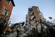 شش کشته و ۳۰۰ زخمی در بدترین زلزله چند دهه آلبانی