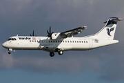 برقراری پرواز مستقیم جهرم - مشهد
