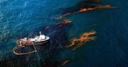 آلودگی جدید نفتی در خلیج فارس   آغاز عملیات پاکسازی