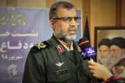توطئهای در دنیا نیست که دشمن علیه ایران به کار نگرفته باشد