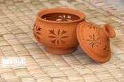 تصویر |اعطای ۱۷ نشان ملی مرغوبیت صنایع دستی به آثار هنرمندان مازندران