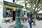 یک افسانه پاریسیِ پا به سن گذاشته