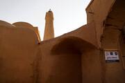 تصاویر | ایران زیباست؛ کهنترین مسجد جامع ایران