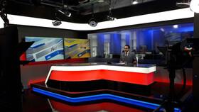 خبرنگار صدا و سیما به شبکه ضد ایرانی پیوست
