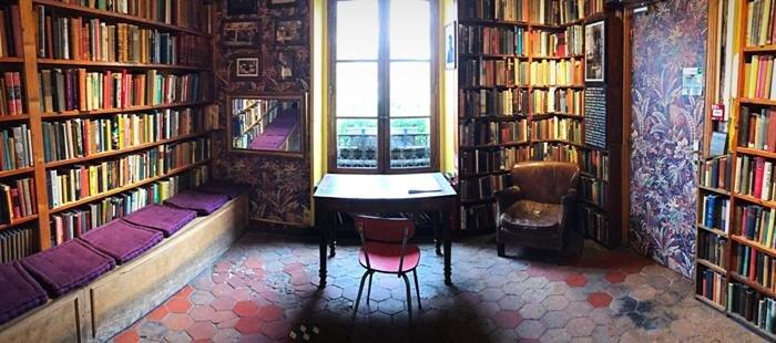 کتابفروشی شکسپیر و شرکا