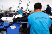 افتتاح  مرکز اشتغال معتادان بهبودیافته