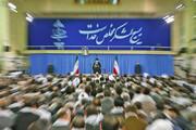 مهمترین رویدادهای امروز | دیدار بسیجیان با رهبری و سفر روحانی به آذربایجان شرقی