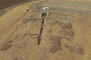 نویافتههای باستانشناسی در شرق اصفهان