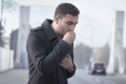 معجزه درمان سرفه و گرفتگی صدا