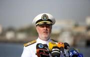 فرمانده نیروی دریایی ارتش: نظام اراده کند به سمت اقیانوس اطلس حرکت میکنیم