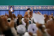 پیروزی ملت ایران تضمین شده است | توطئهای بسیار خطرناک با حضور مردم نابود شد