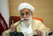 درخواست آیتالله جنتی ازنیروهای امنیتی درباره ترور شهید محسن فخریزاده