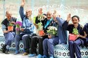 زنگ خطر پیری جمعیت را جدی بگیرید